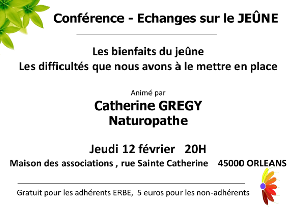 Conference-jeune